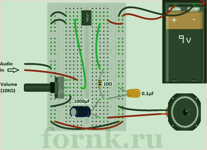 mikrosxema-lm386-v-kachestve-samodelnogo-usilitelya-dlya-kolonok-3