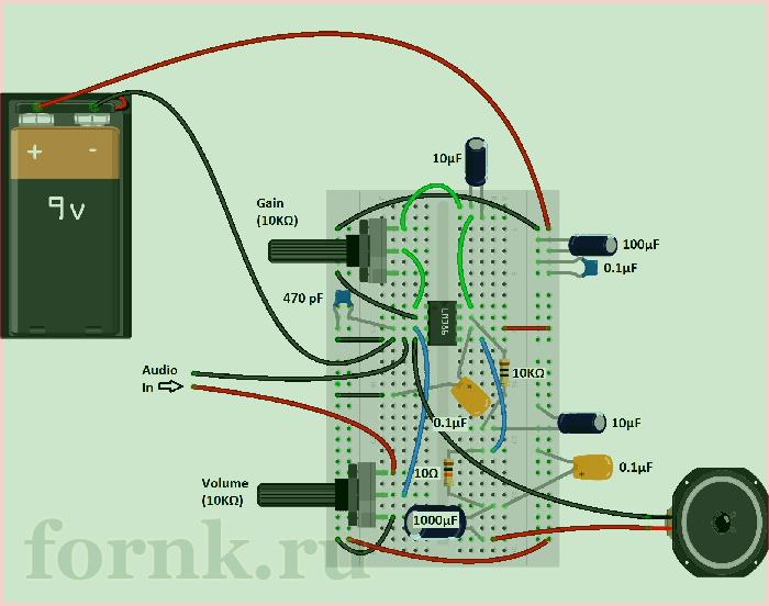 mikrosxema-lm386-v-kachestve-samodelnogo-usilitelya-dlya-kolonok-5