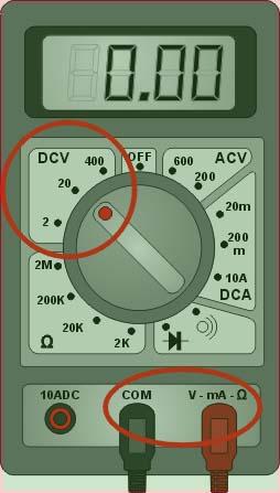 kak-opredelit-napryazhenie-svetodioda-multimetrom-3