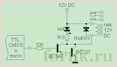 транзистор Дарлингтона